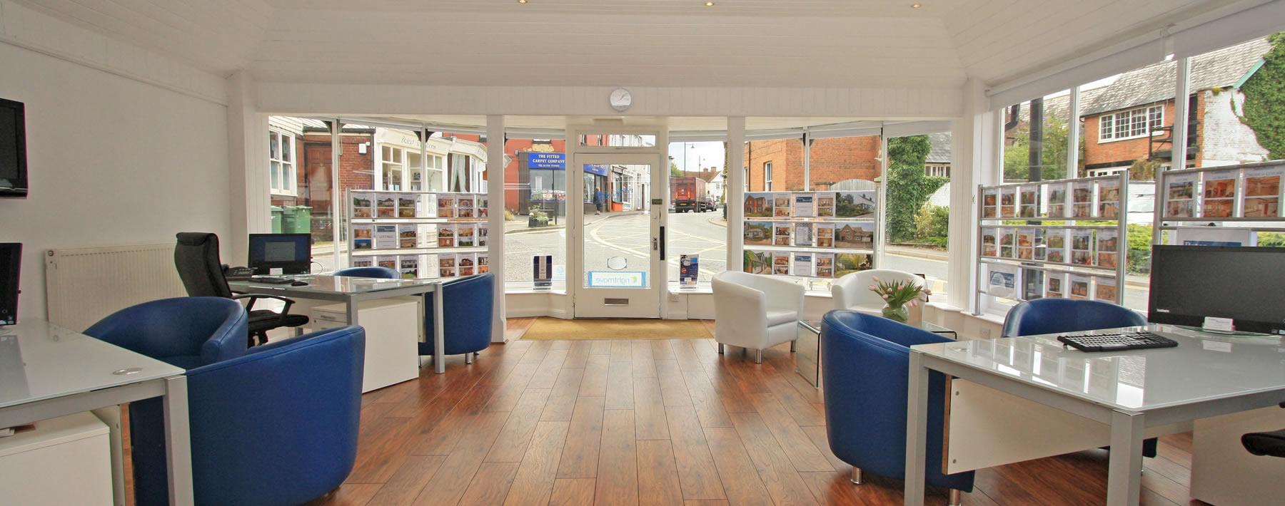 Peter Buswell Estate Agents